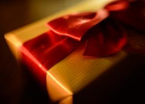 Gift Shame